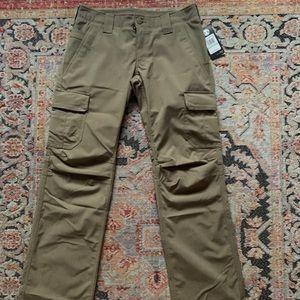Under Armour cargo pants